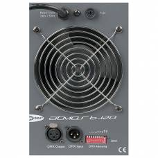Showtec Atmos B-120 bellenblaasmachine